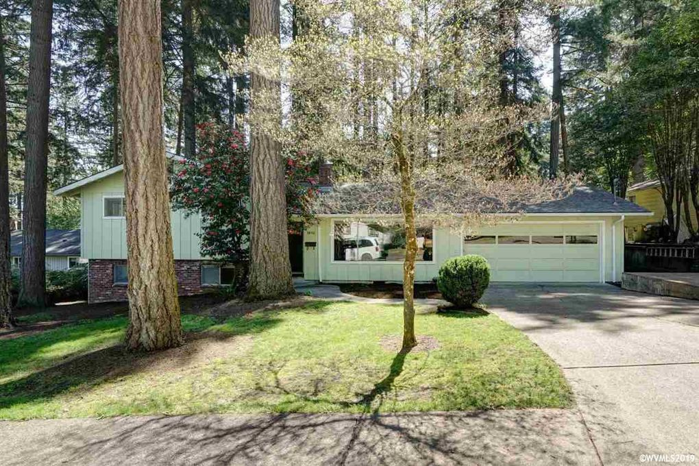 3410 Nw Firwood Dr, Corvallis, OR 97330