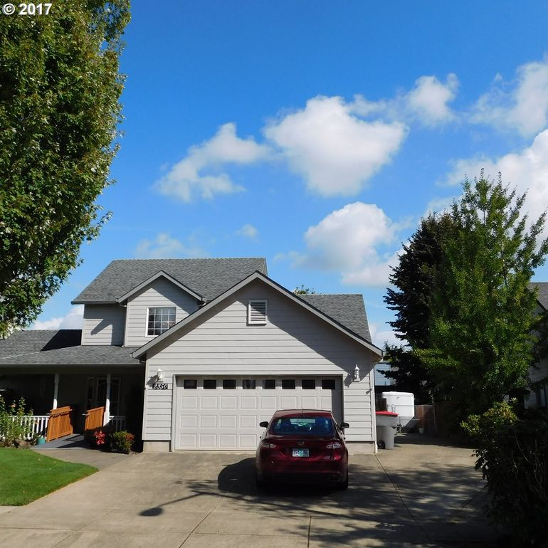 2350 NW Shadden Dr McMinnville, OR 97128