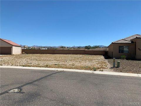 Chaparral Terrace, Bullhead City, AZ Recently Sold Homes
