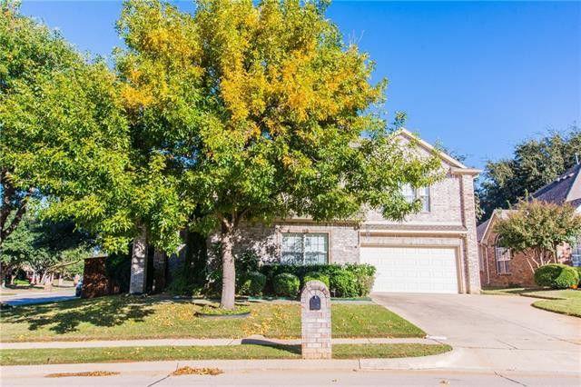 3712 Wicklow Ct, Flower Mound, TX 75022