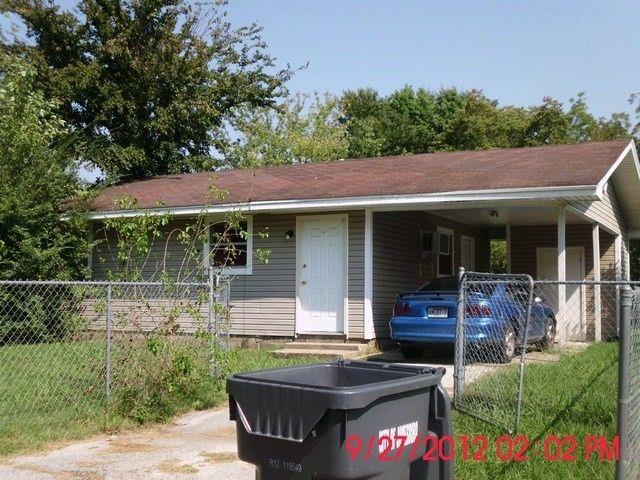 508 Labaume St, Jonesboro, AR 72401