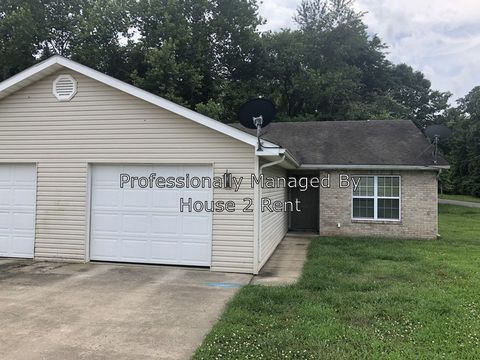 Photo of 2889 Dr Springs Rd Unit A, Carterville, IL 62918