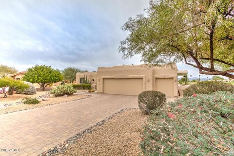 Photo of 18541 E White Wing Dr, Rio Verde, AZ 85263