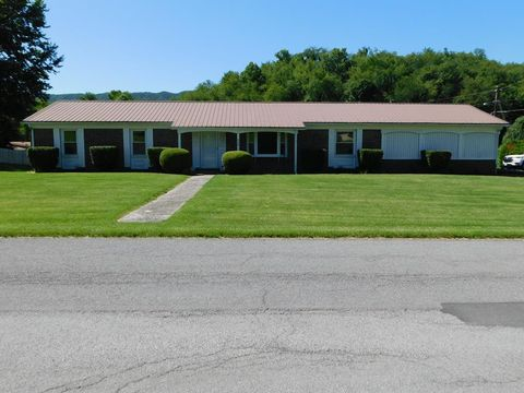 Photo of 336 Dial Rock Rd, Tazewell, VA 24630