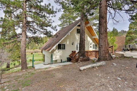 Photo of 169 S Fairway Dr, Lake Arrowhead, CA 92352