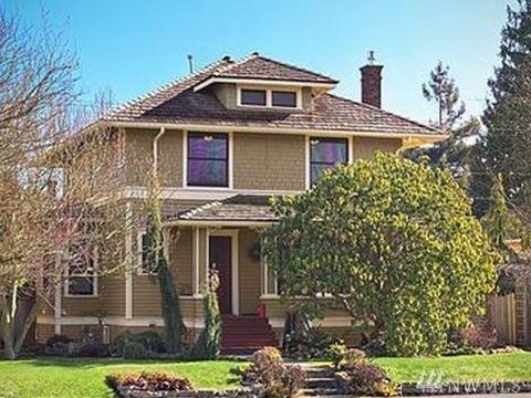Photo of 1713 Hoyt Ave, Everett, WA 98201