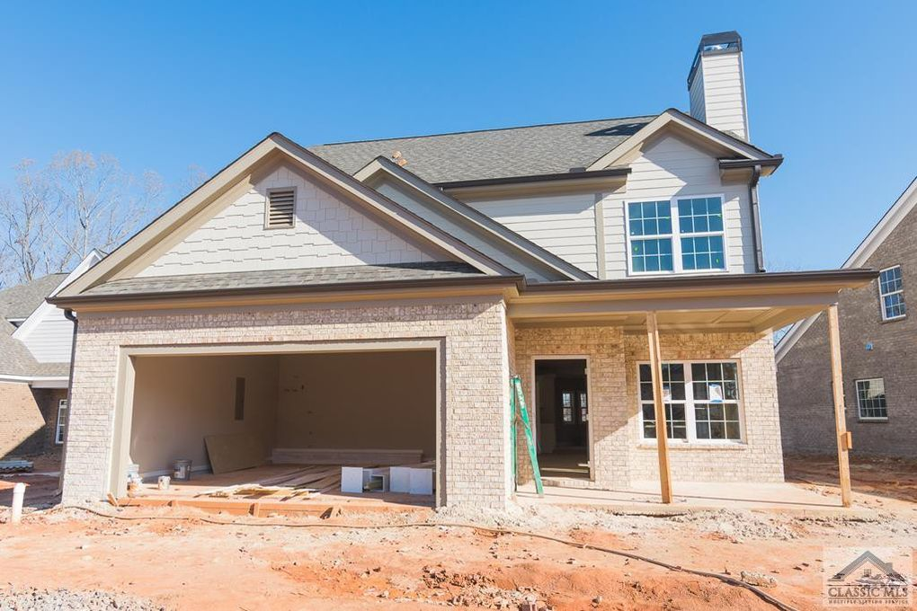 1329 Cold Tree Ct, Watkinsville, GA 30677