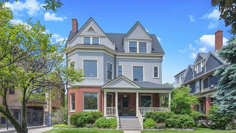 Photo of 5022 S Greenwood Ave, Chicago, IL 60615