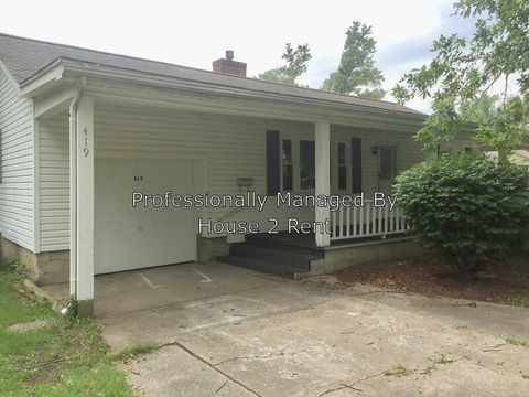Photo of 419 Sherry Rd, Marion, IL 62959