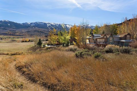 Photo of 124 Trail Rider Ln, Snowmass Village, CO 81615