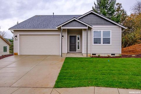 Photo of 2618 Geary St Se, Albany, OR 97322