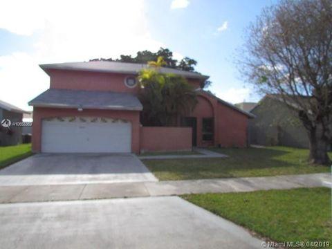 Photo of 20236 Sw 124th Pl, Miami, FL 33177