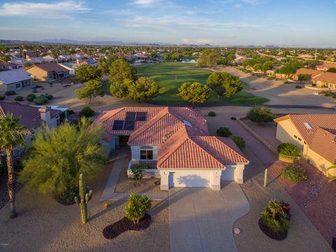 Photo of 20825 N Limousine Dr, Sun City West, AZ 85375