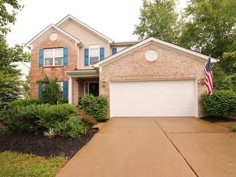 2107 Golden Valley Dr, Independence, KY 41051