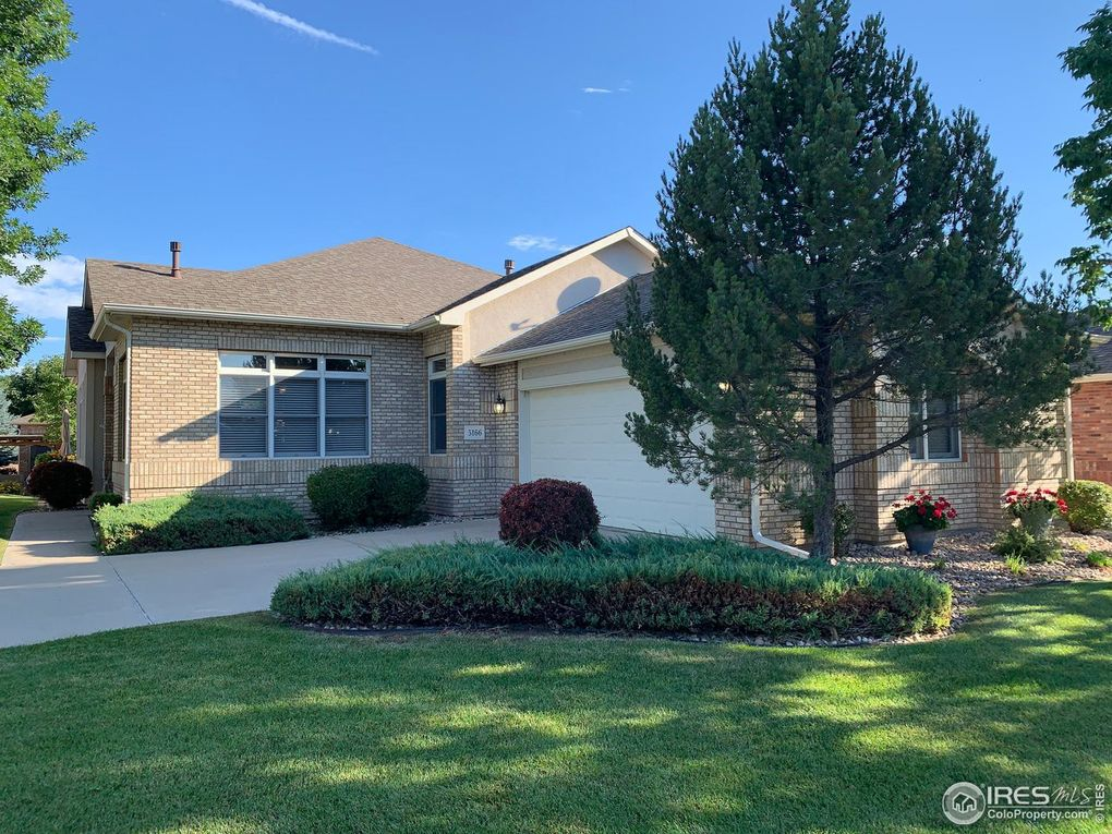5166 Grand Cypress Ct Fort Collins, CO 80528