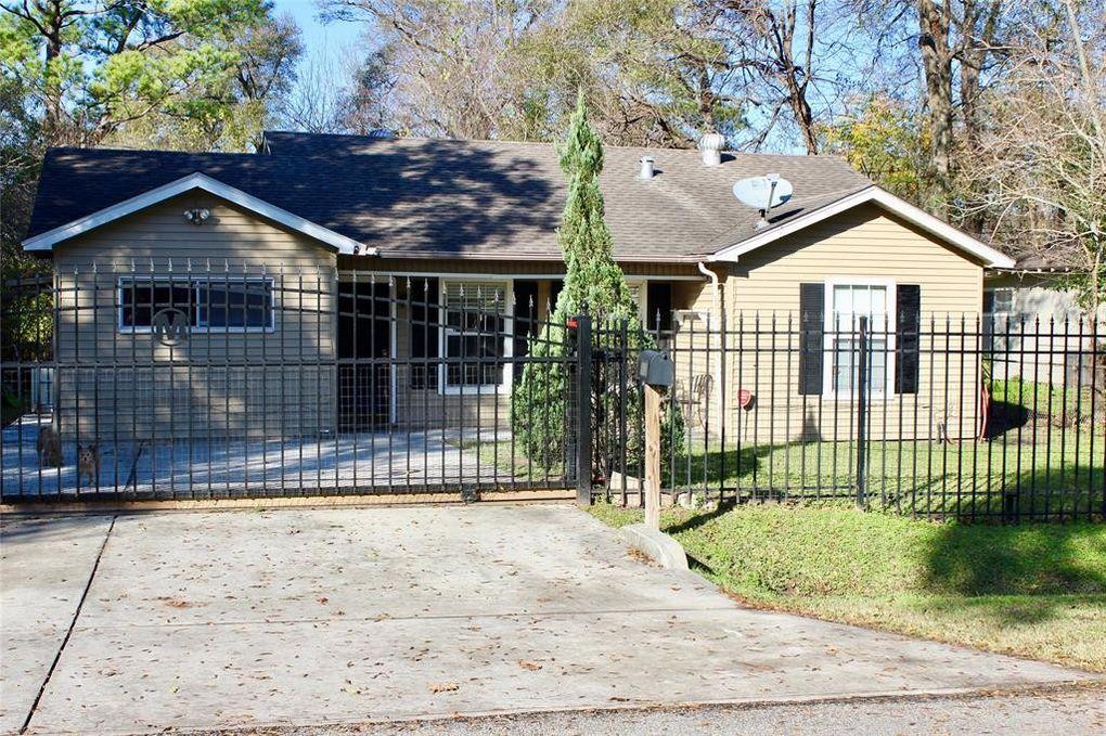 Sensational 913 E Sunnyside St Houston Tx 77076 Realtor Com Complete Home Design Collection Barbaintelli Responsecom