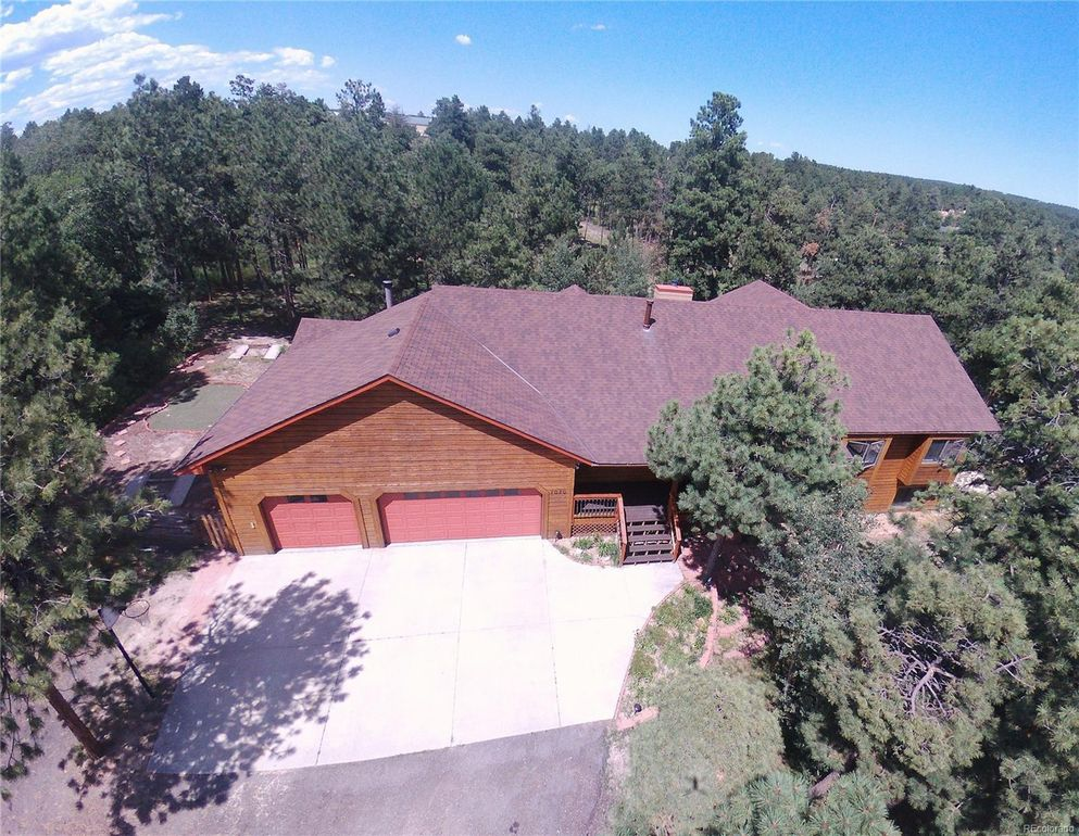 7070 McShane Rd Colorado Springs, CO 80908