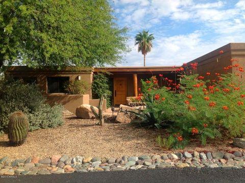 1162 E Beaver Tail, Carefree, AZ 85377