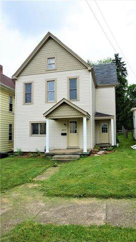 Photo of 621 Beech St, Washington, PA 15301