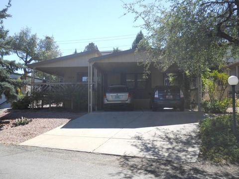 2229 E Prescott Canyon Cir, Prescott, AZ 86301