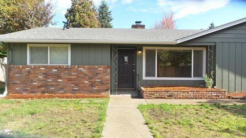 Photo of 1595 Mistletoe St, Eugene, OR 97402