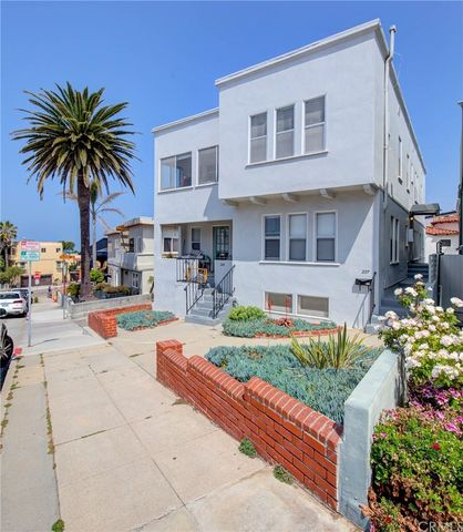 Hermosa Beach Ca Multi Family Homes For Sale Real Estate
