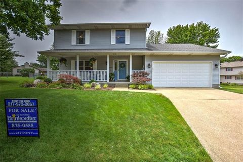 Magnificent Wildwood Decatur Il Real Estate Homes For Sale Realtor Home Interior And Landscaping Ponolsignezvosmurscom