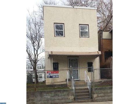1703 5 Belfield Ave, Philadelphia, PA 19141