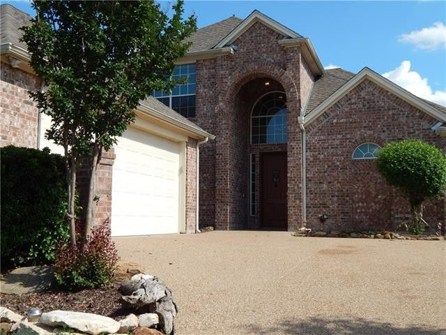 2030 Country Brook Dr, Weatherford, TX 76087
