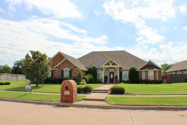 309 nw 76th st lawton ok 73505 for Home builders in lawton ok