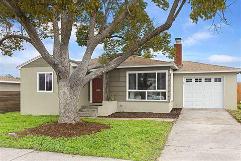 4013 Vista Grande Dr, San Diego, CA 92115