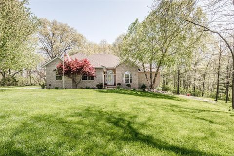 Troy Il Single Story Homes For Sale Realtor Com