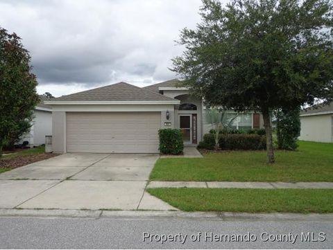 882 Sea Holly Dr, Brooksville, FL 34604