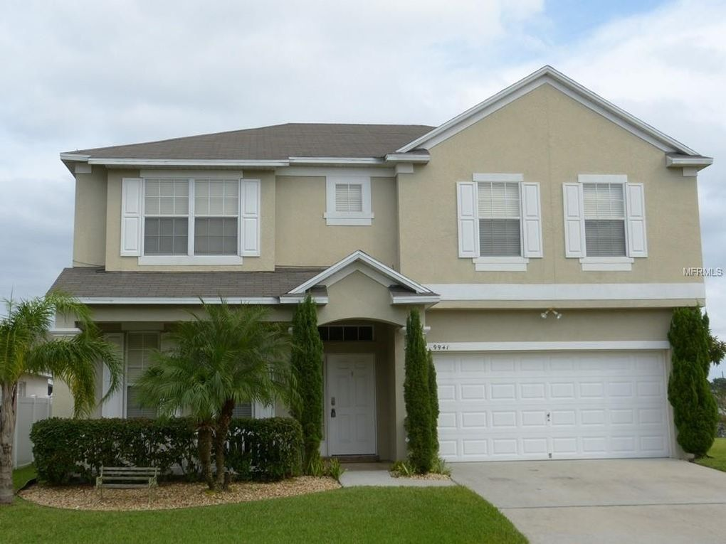 9941 Bennington Chase Dr, Orlando, FL 32829