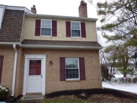 91 Country Walk, Devon, PA 19333