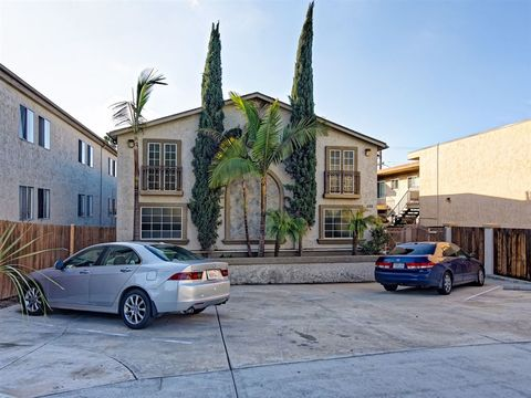 4020 Louisiana St Unit 8, San Diego, CA 92104