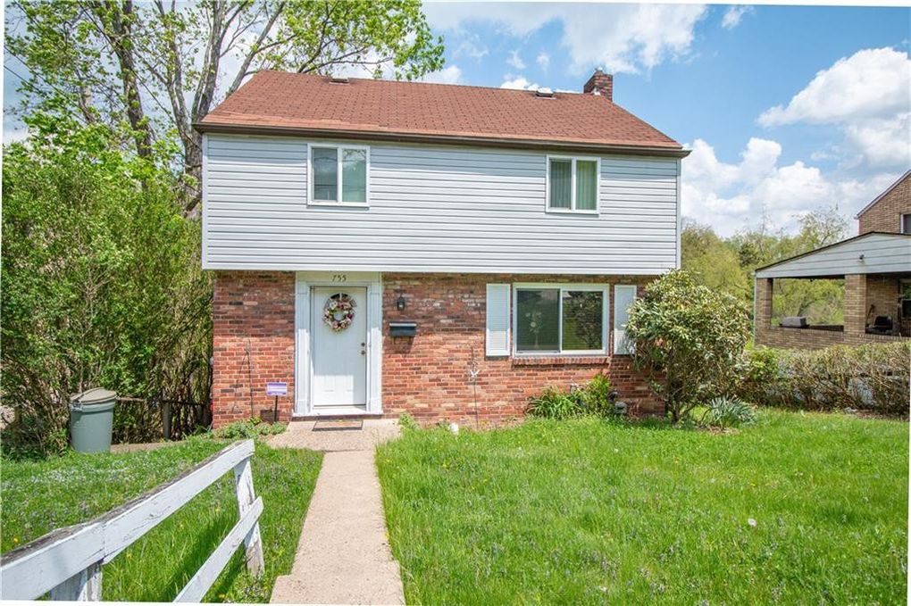 755 Parkway Ave, Penn Hills, PA 15235