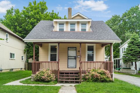 Photo of 1624 Harvard Ave, Columbus, OH 43203