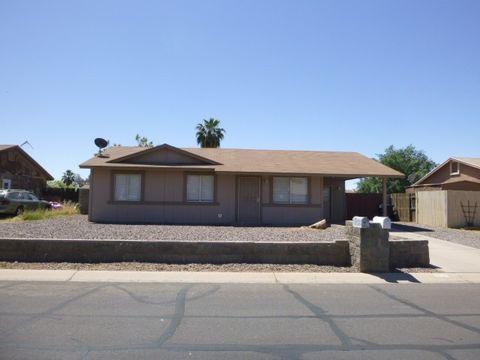 Photo of 7837 E Garnet Ave, Mesa, AZ 85209