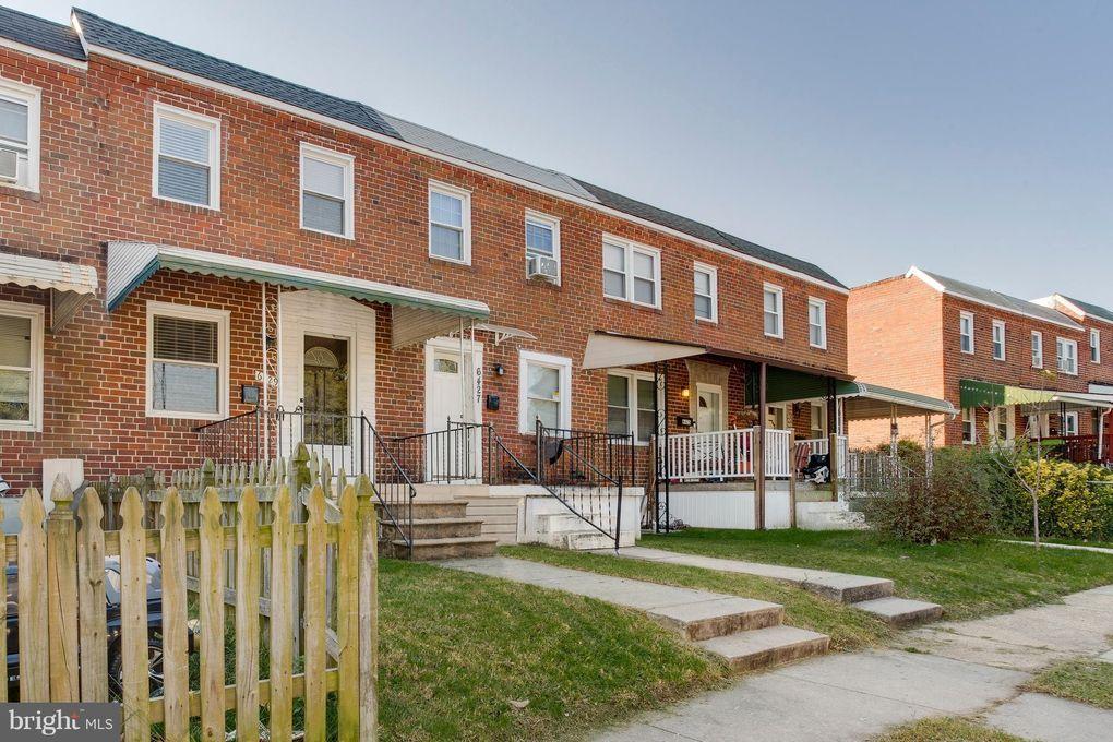 6429 Danville Ave, Baltimore, MD 21224
