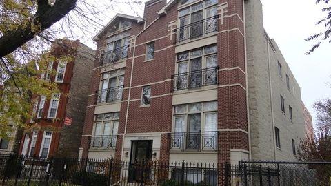 3821 S Wabash Ave Apt 3 N, Chicago, IL 60653