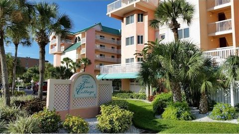 Photo of 18400 Gulf Blvd Unit 1505, Indian Shores, FL 33785