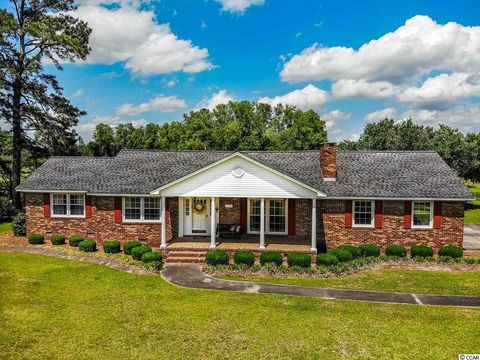 Photo of 2520 Coats Rd, Loris, SC 29569
