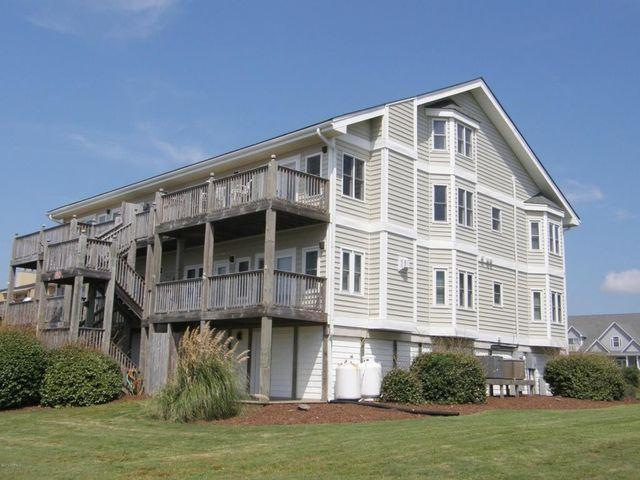 Oak Island Real Estate Records