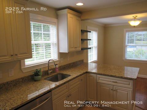 Photo of 2925 Fairhill Rd, Fairfax, VA 22031