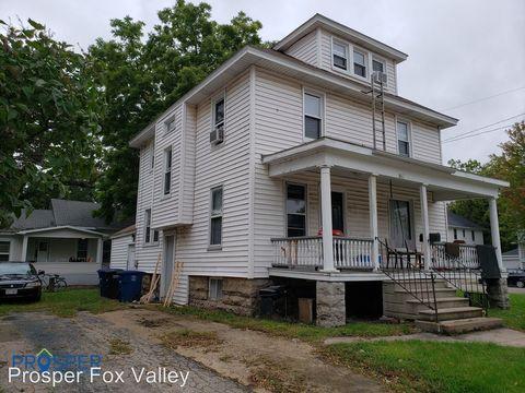 Photo of 861 Wisconsin St, Oshkosh, WI 54901