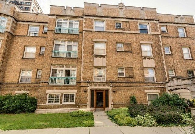 Midway Gardens Apartments Chicago 117575 Emporis