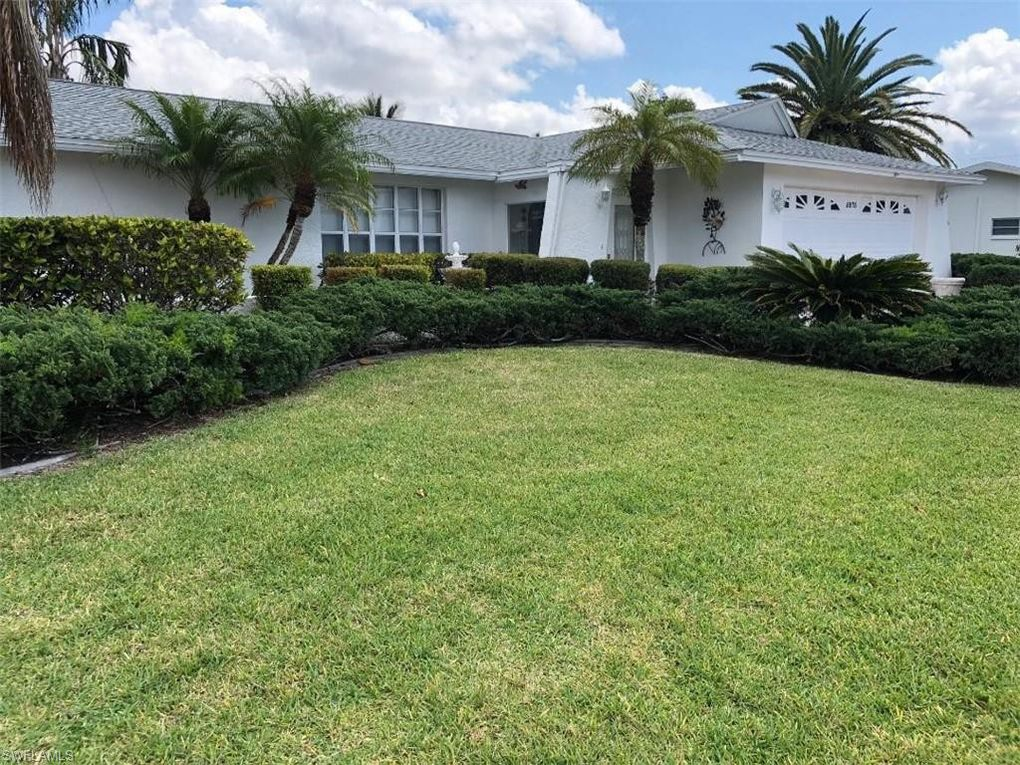 5973 Adele Ct Fort Myers, FL 33919