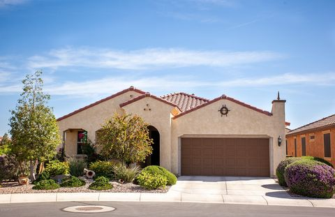 Photo of 7600 W Cinder Brook Ct, Florence, AZ 85132