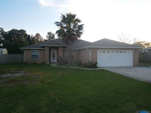 1405 Joseph Cir, Gulf Breeze, FL 32563